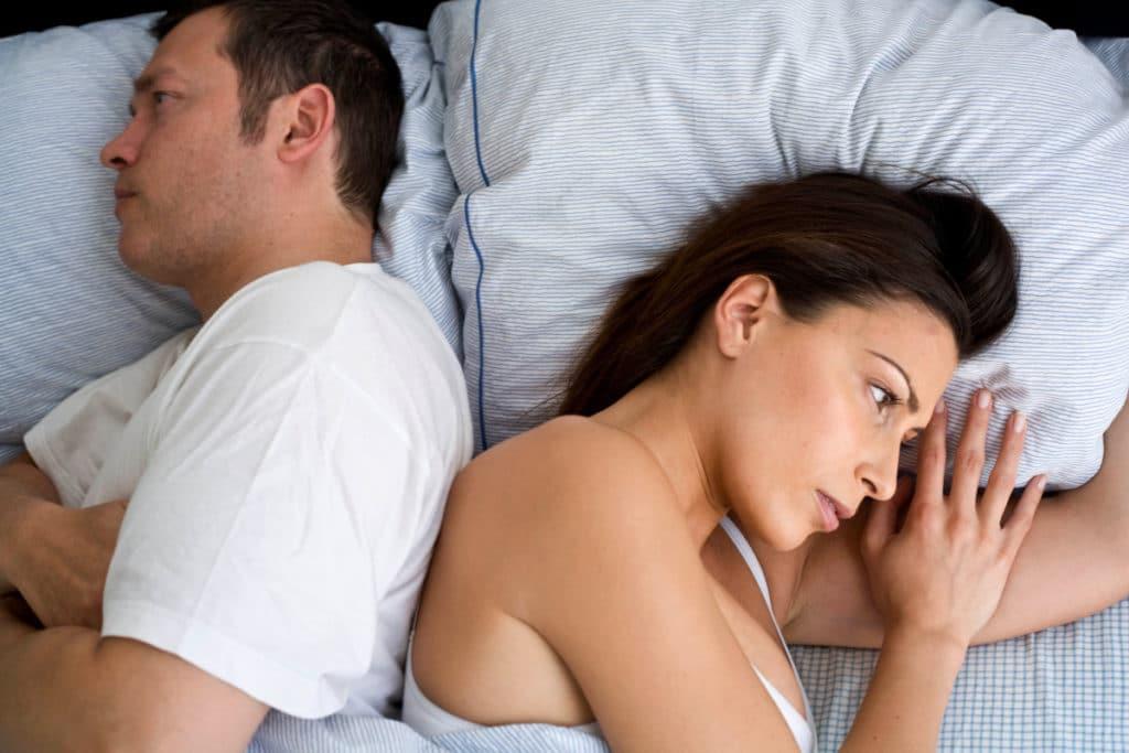 Снижение либидо у беременных 59