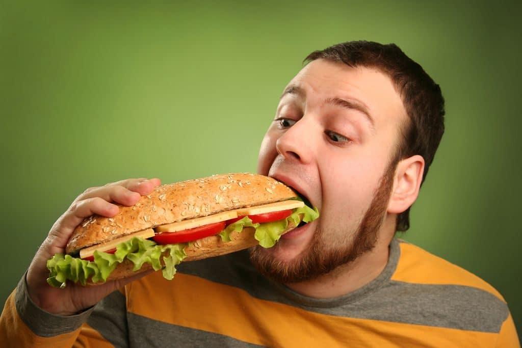 Повышенный аппетит при употреблении дубровника