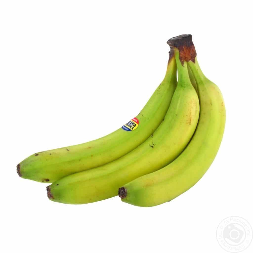Полезны ли бананы для потенции