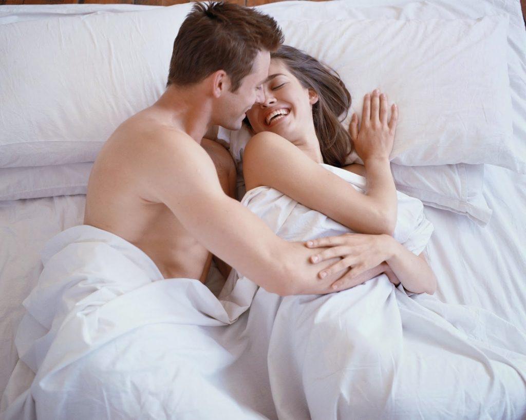 Оргазм без эякуляции у мужчин