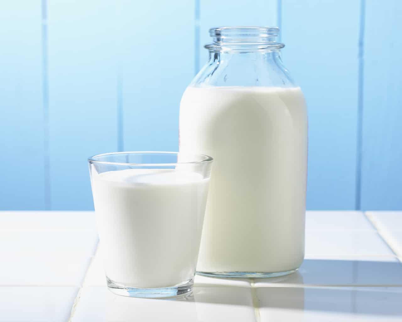 Молоко для потенции - Лечение потнеции
