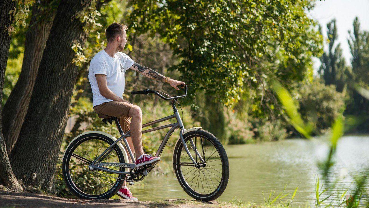 Как влияет велосипед на потенцию? Велосипед и потенция у мужчин.