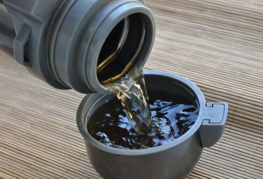 Настой иван-чая для потенции