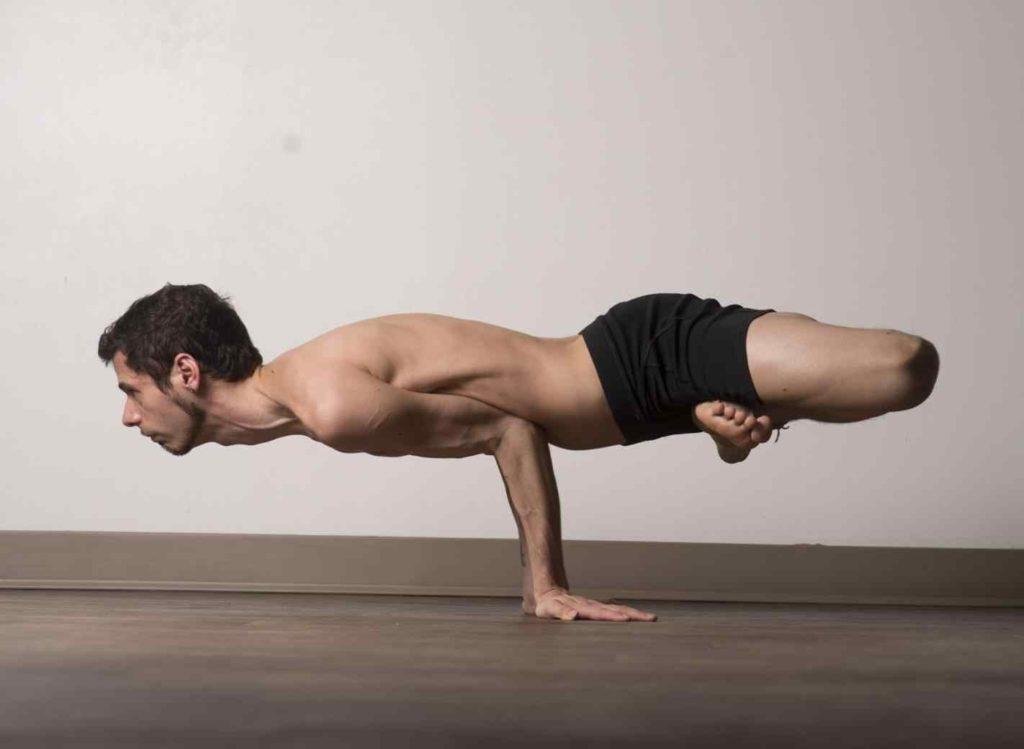 Йога для потенции
