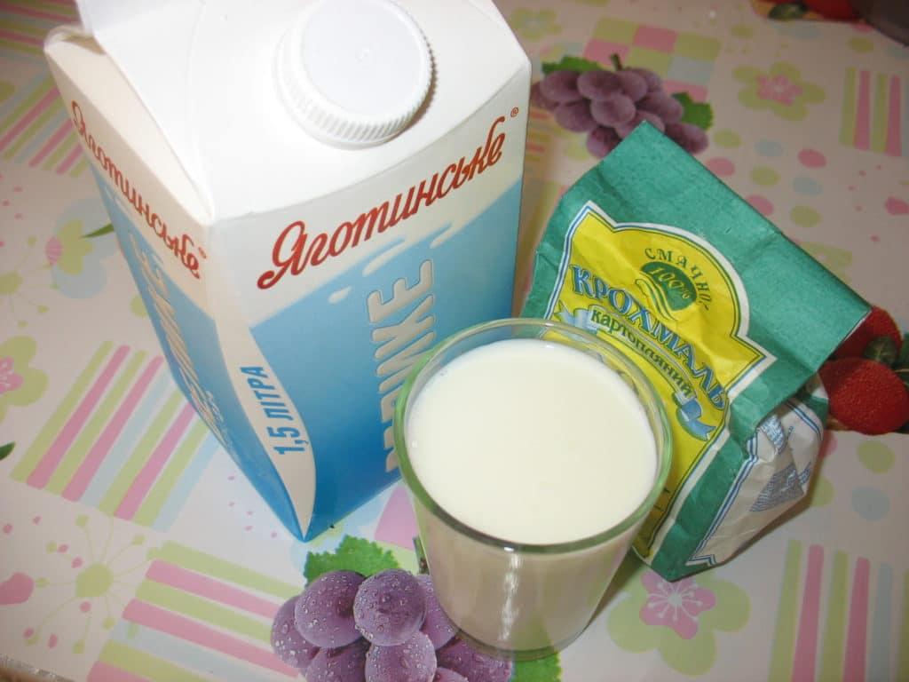 Молоко с изюмом для потенции
