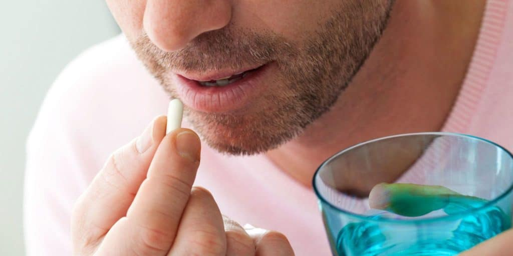Прием глицина для потенции