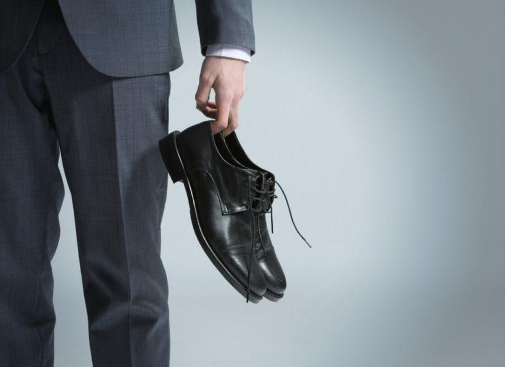Как определить размер члена по размеру обуви: правда или миф?