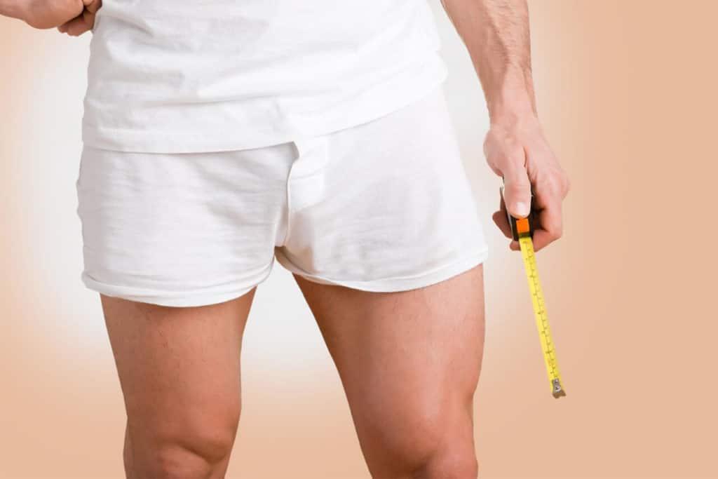 Какие гормоны отвечают за рост члена