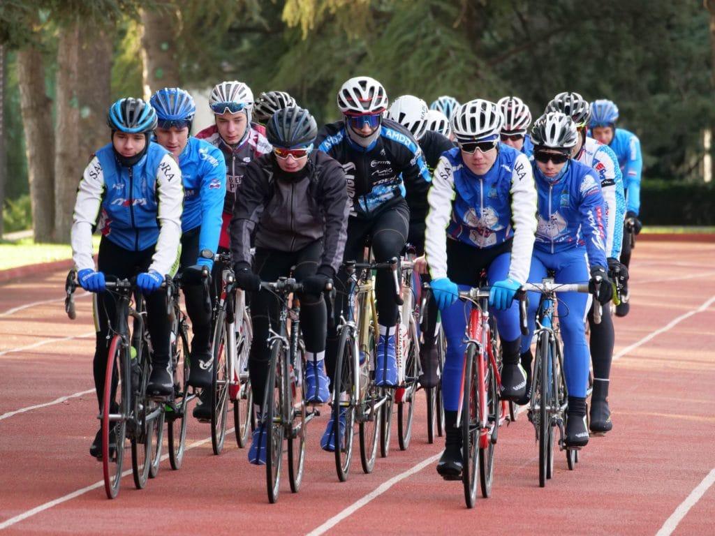 Велоспорт и потенция