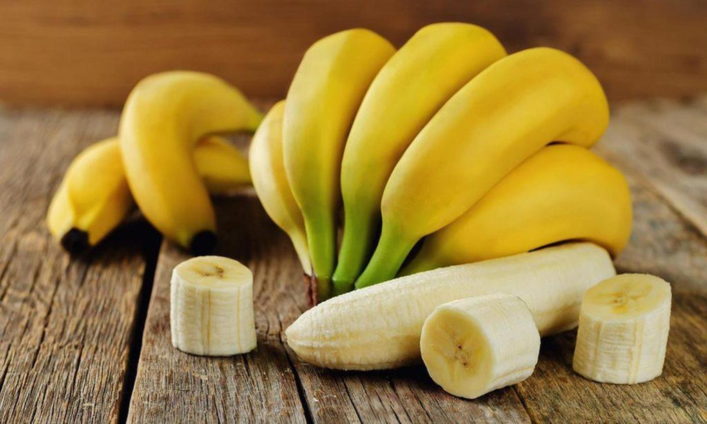 Бананы для укрепления потенции