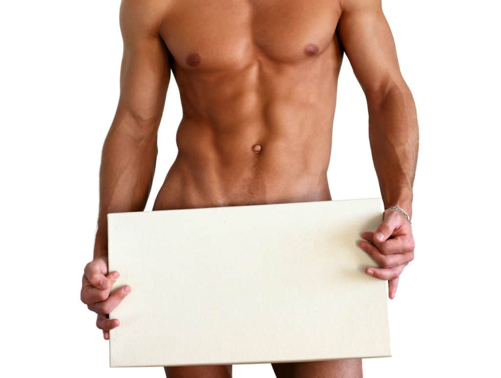 Размер яичек у мужчин: норма, причины отклонений