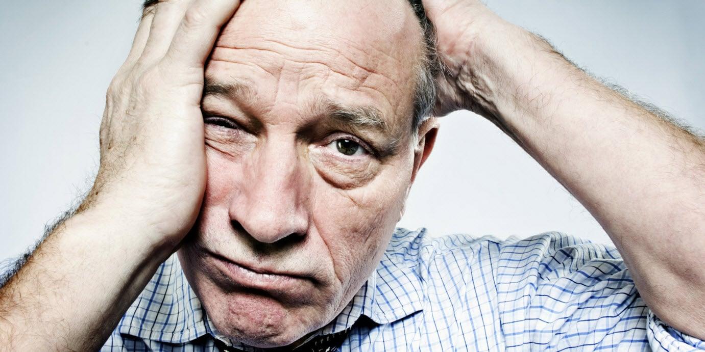 Климакс у мужчин – бывает ли климакс и мужчин и в каком возрасте? Симптомы климакса у мужчин