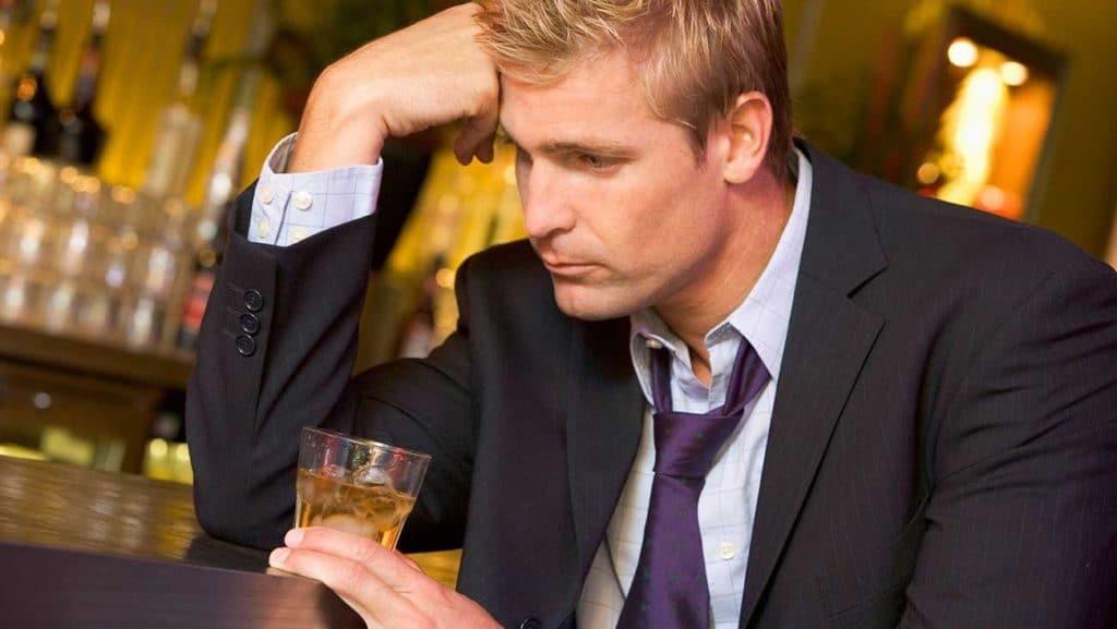 Алкоголь и мужская потенция