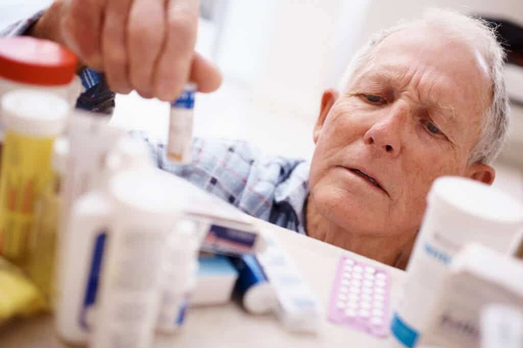 Методы лечения мужского климакса