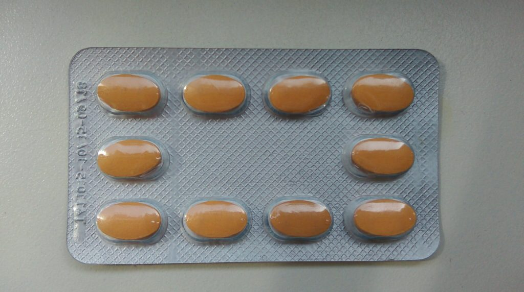 female cialis dosage