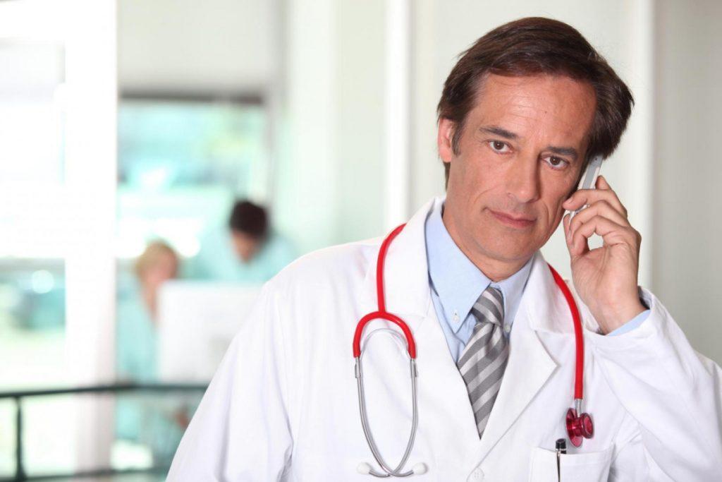 Когда нужно обращаться к врачу при нарушении эрекции
