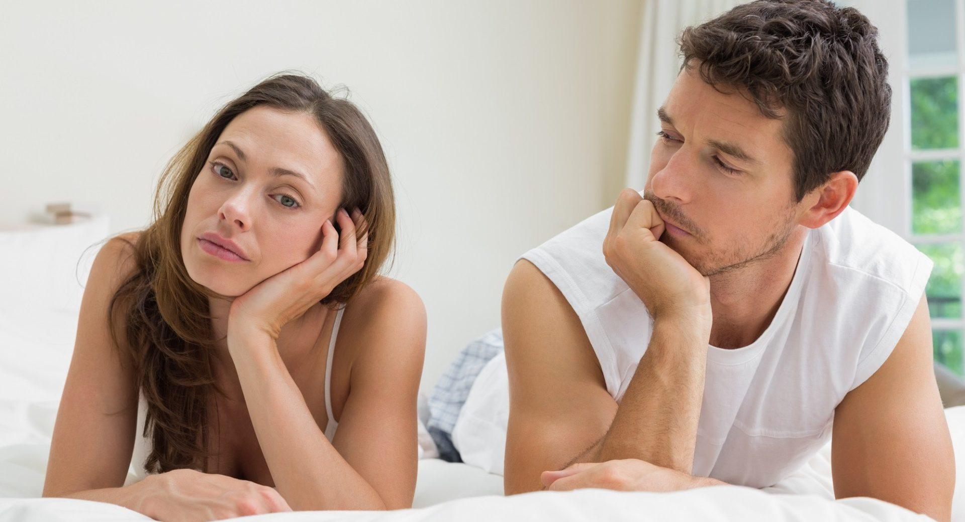 Когда стоит отказаться от секса во время беременности