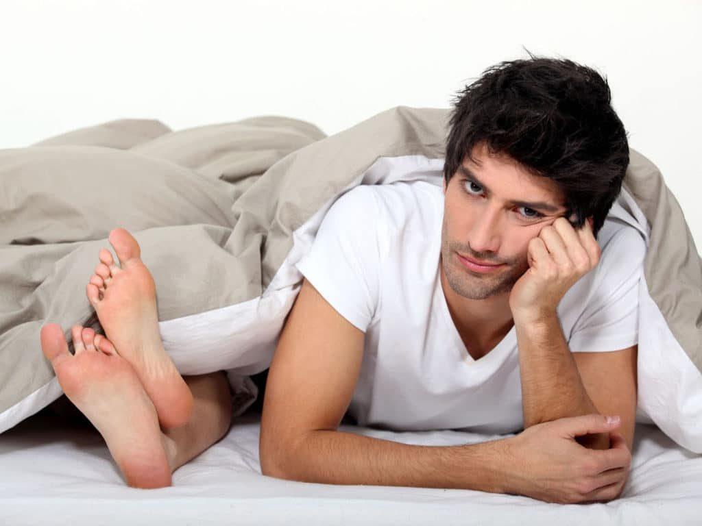 Анальный оргазм у мужчин