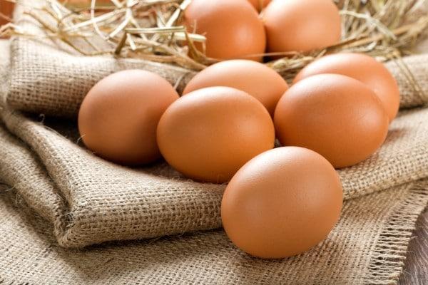 Яйца для потенции:  состав, полезные свойства и влияние на потенцию