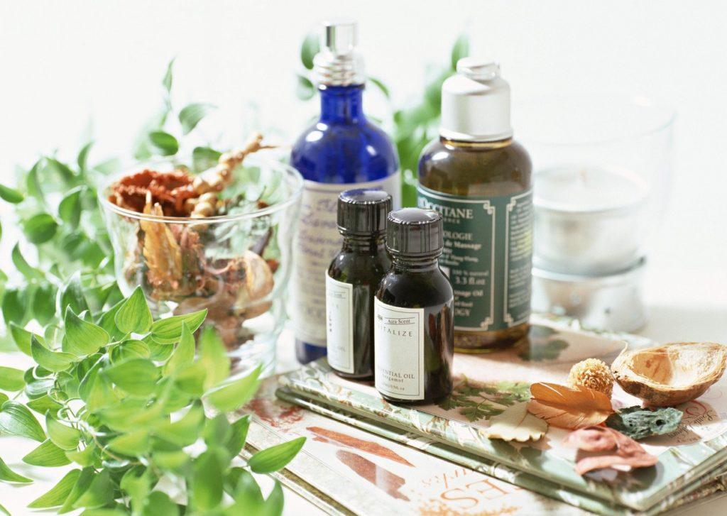 Польза фитотерапии для здоровья и профилактики импотенции