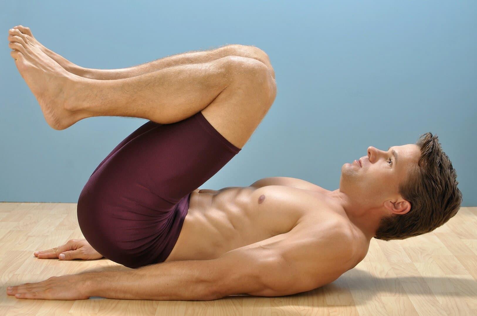 Упражнения для улучшения потенции. Самые рабочие способы