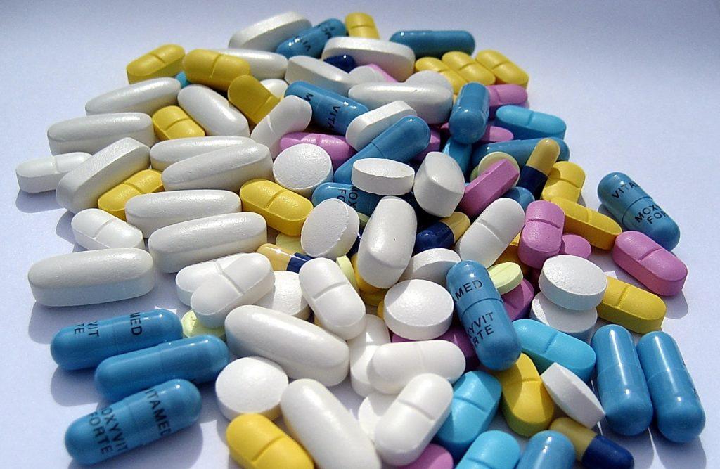 Таблетки от импотенции: самые эффективные препараты