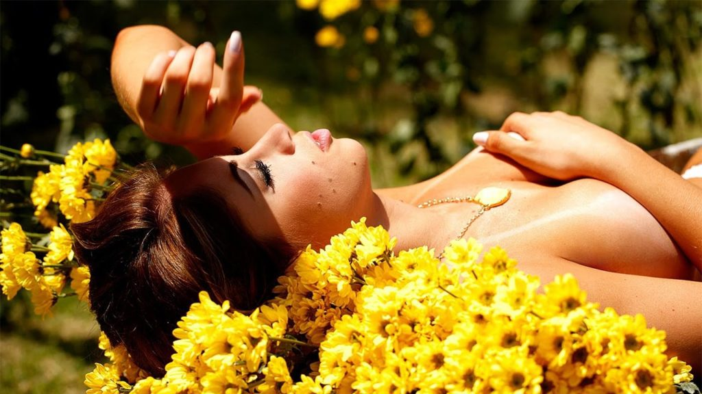 Сильные афородизиаки для женщин: эфирные масла, аптечные средства, продукты и специи