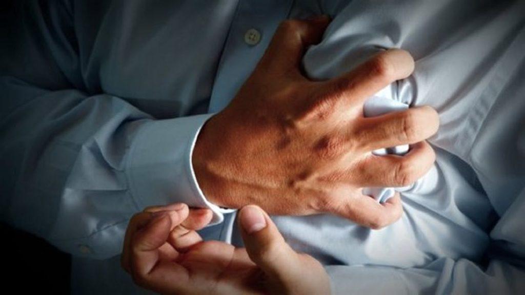 Что делать при побочных эффектах от виагры