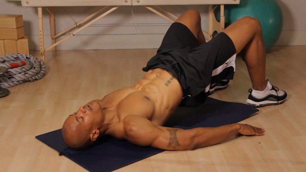 Упражнения при уменьшении члена