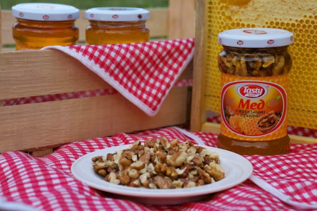 Польза грецких орехов для потенции
