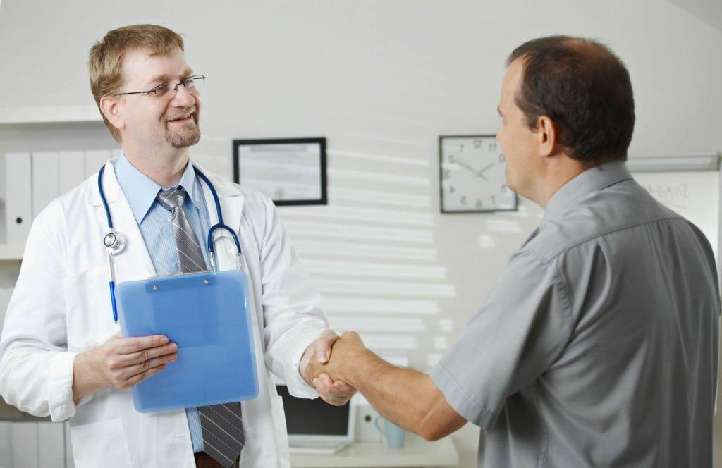 Какой врач подберет эффективное лекарство для лечения импотенции