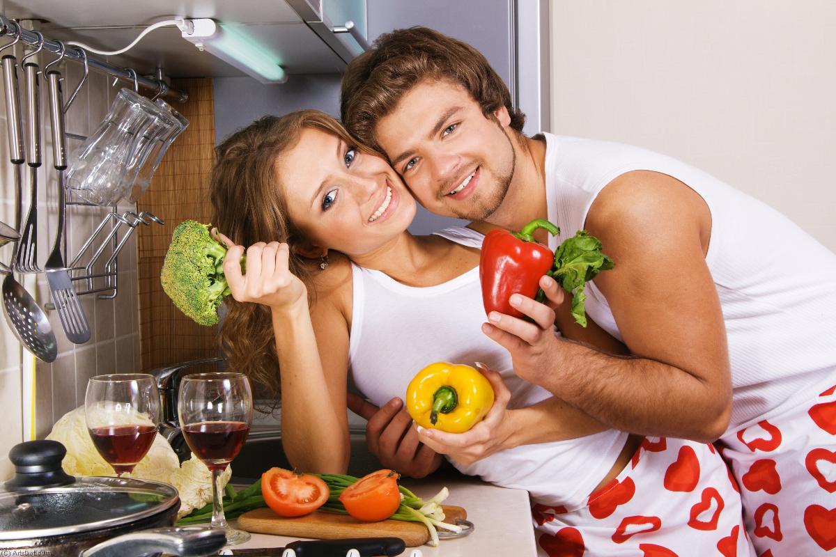 Витамины для либидо у мужчин и женщин: лучшие витамины для повышения влечения