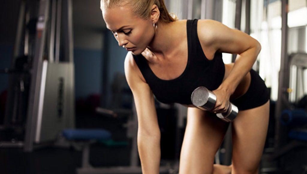 Тестостерон и спорт