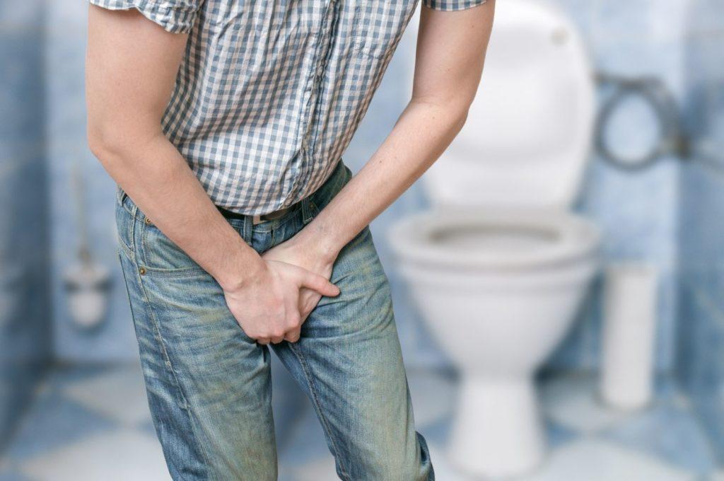Как проявляется перевозбуждение у мужчин