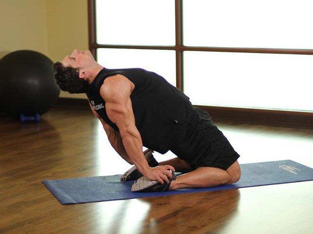 Растяжка члена: популярные упражнения для вытягивания, правила выполнения