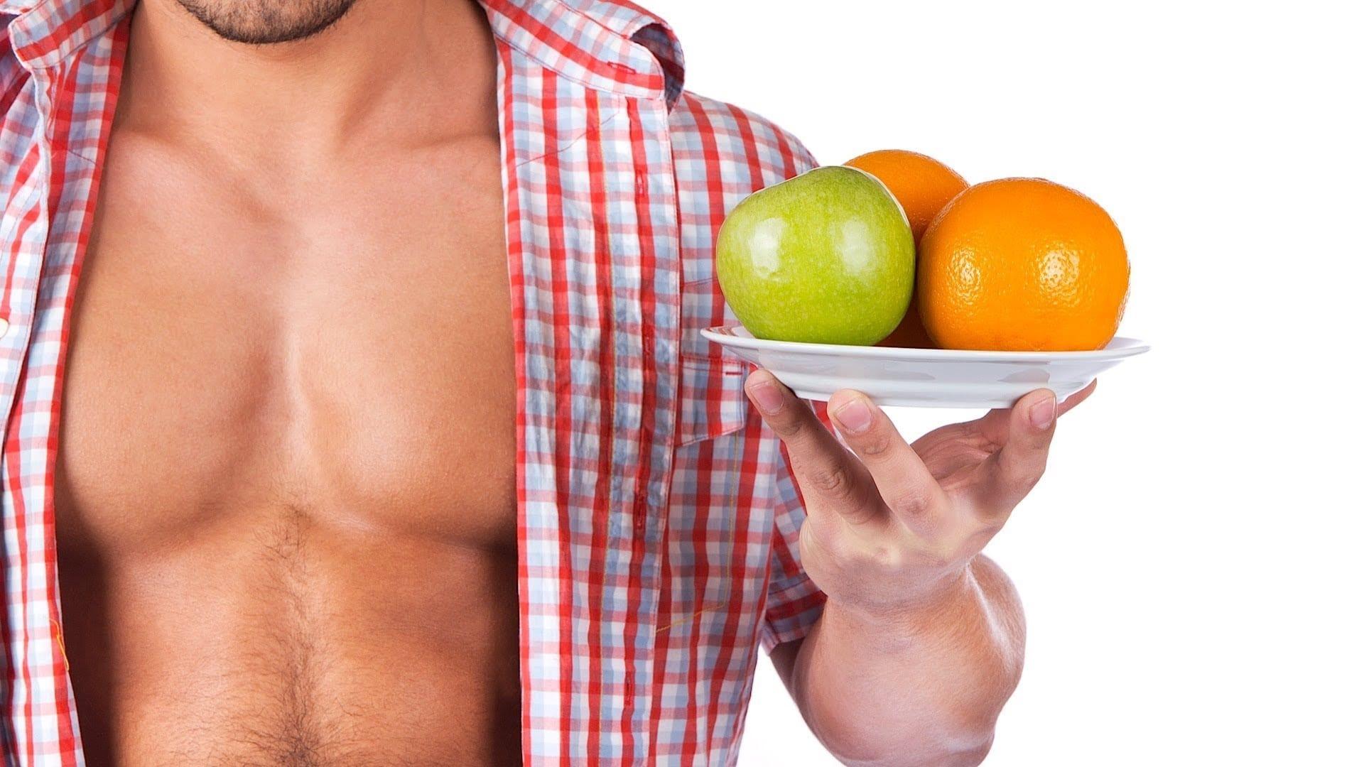 Витамины для мужского полового влечения