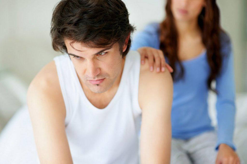 Что женщины делают неправильно пытаясь возбудить мужчину