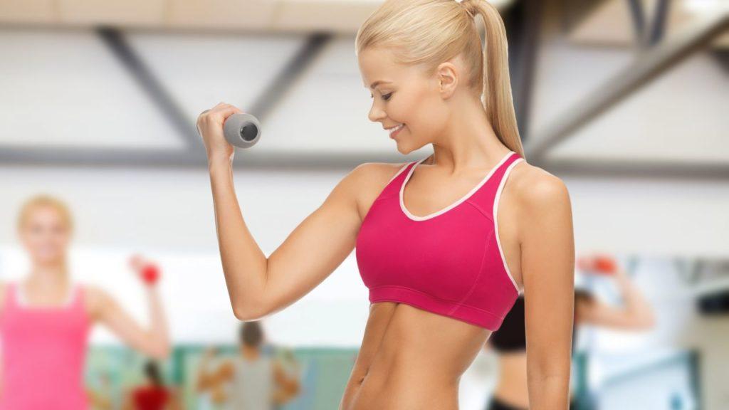 Физические упражнения для повышения либидо у женщин