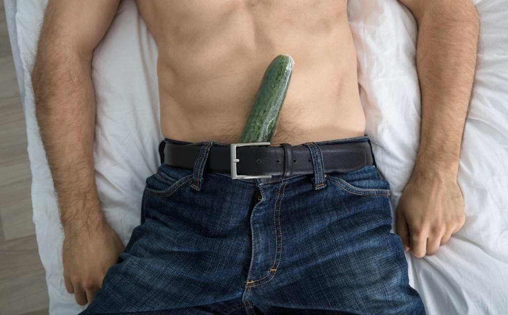 Ночная эрекция: почему по ночам у мужчин возникает эрекция и нужно ли беспокоиться