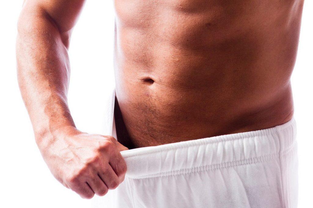 Профилактика приапизма у мужчин