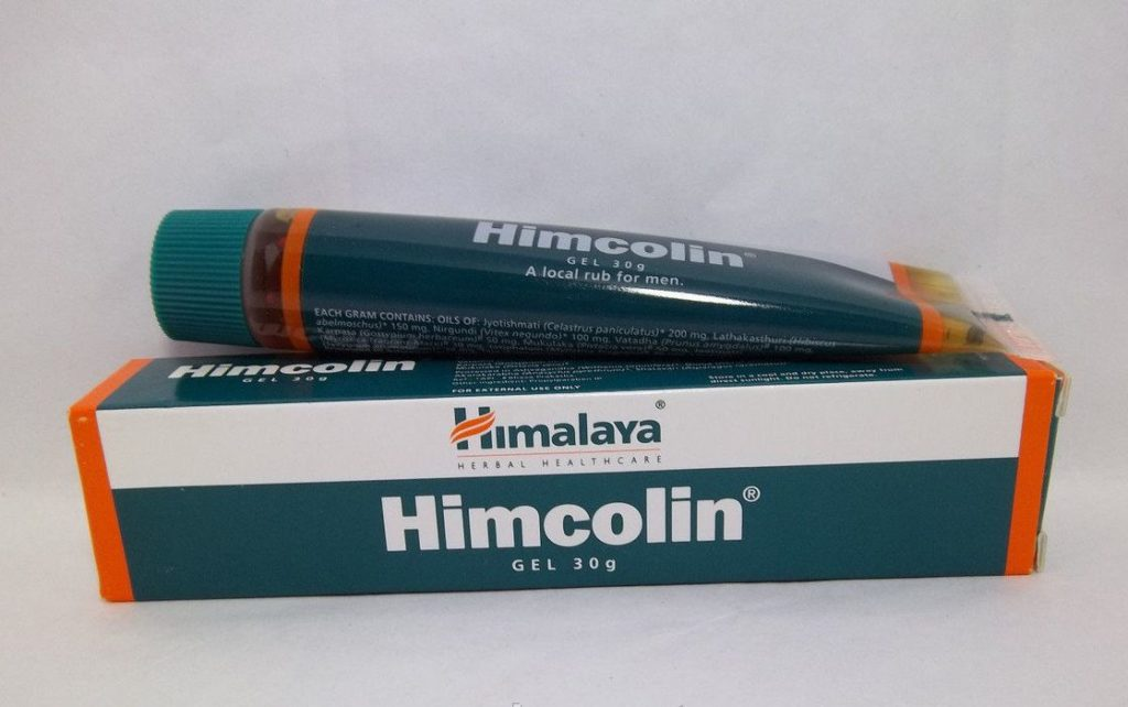 Химколин: состав и форма выпуска, результаты от применения, показания и противопоказания, инструкция и аналоги