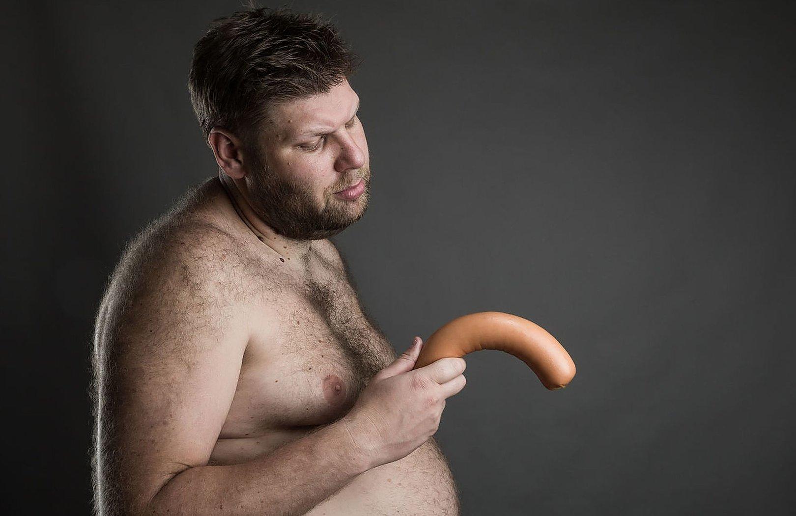 Средства для повышения либидо у мужчин