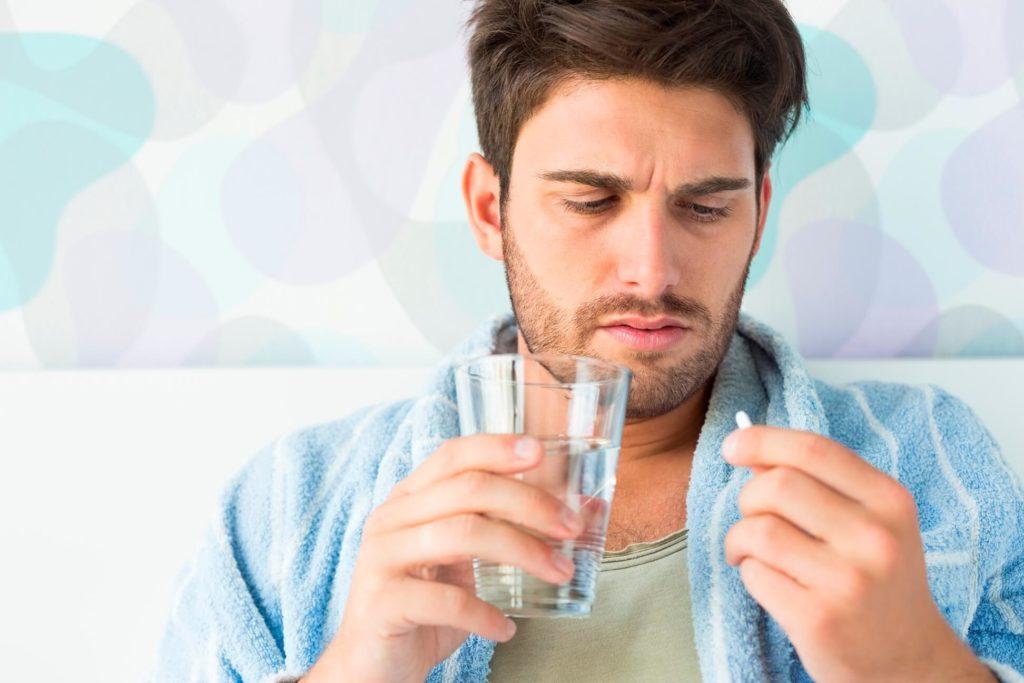 Задержка эякуляции у мужчин: как отстрочить семяизвержение