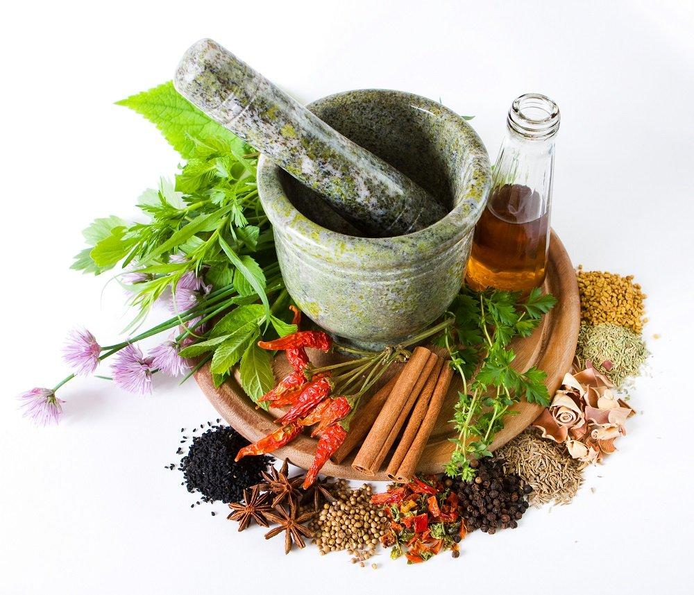 Травы для повышения либидо: эффективные рецепты и советы по применению