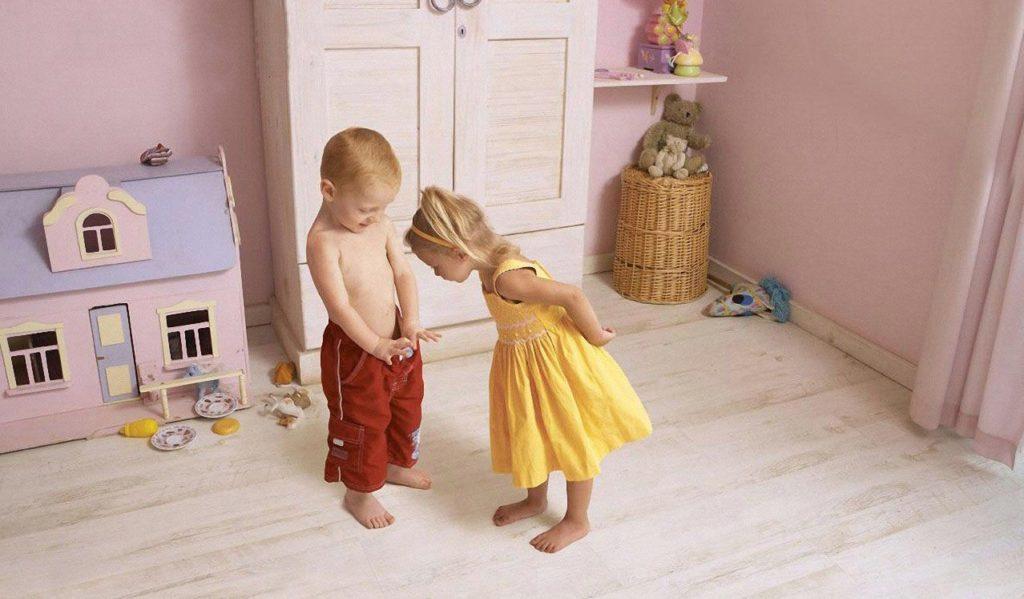 В каком возрасте у мальчиков появляется эрекция: норма и патология
