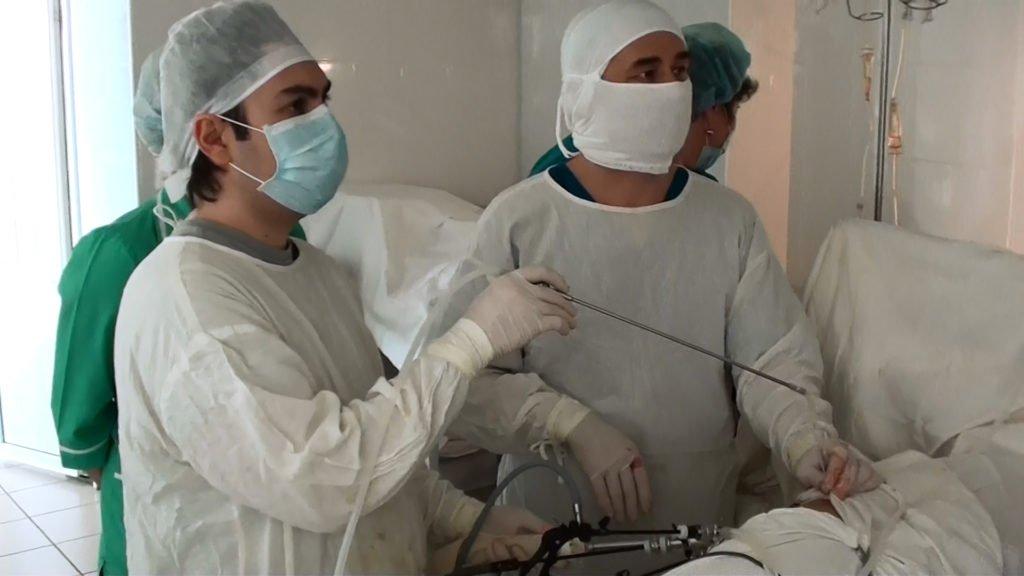 Протезирование полового члена – особенности операции