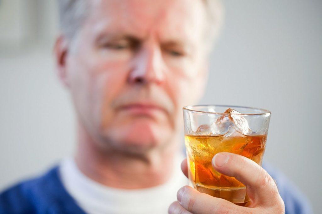 Виагра и алкоголь — возможно ли совмещать?