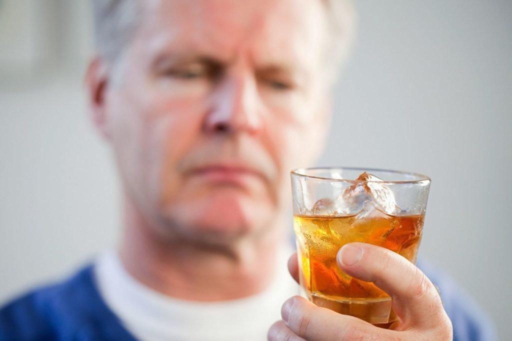 Виагра и алкоголь совмещение последствия