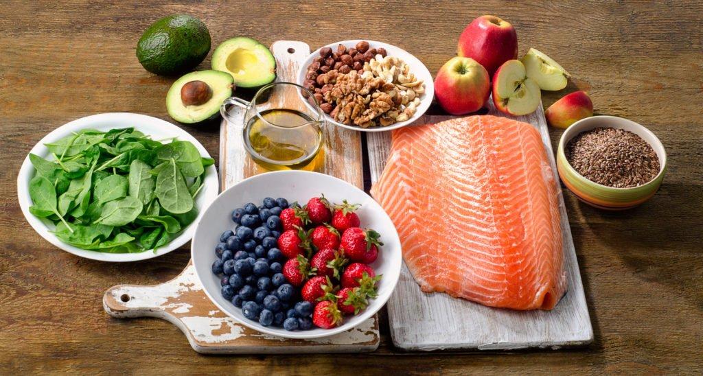 Продукты для эрекции: рекомендации по питанию