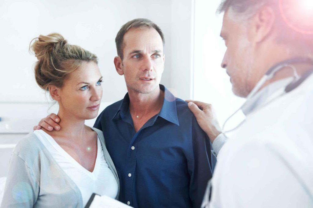 Применения ударно-волновой терапии при простатите